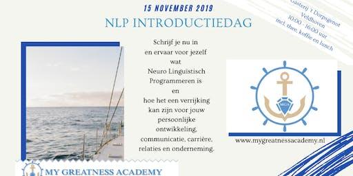 NLP Introductiedag