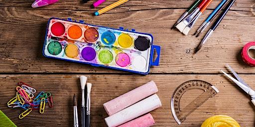 Term 1 Arts & Craft