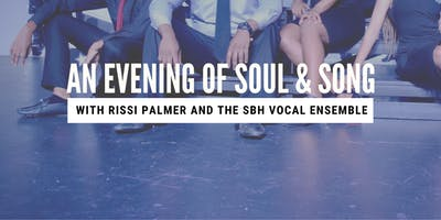 An Evening of Soul & Song
