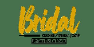 Brida Cocktail