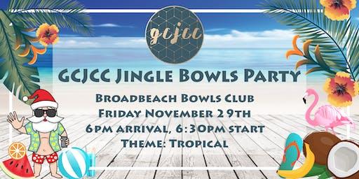 GCJCC Jingle Bowls Party