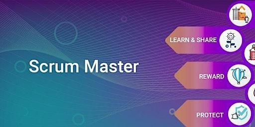 Scrum Master : Formation pour débutant