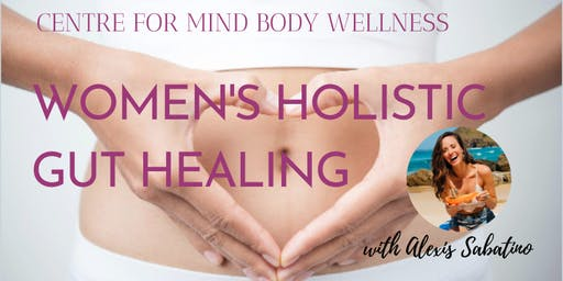 Women's Holistic Gut Healing
