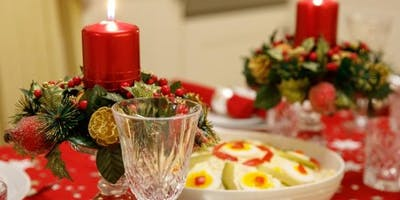 Holiday Hosting with a Tasting Menu - Friday Evening