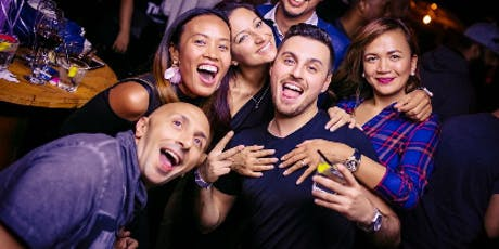 21 to 35 Saturday Singles Party!! ( Free drink/Afterparty/London) tickets