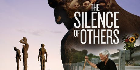 The Silence Of Others - Encore Screening  - Wed 8th January - Sydney tickets