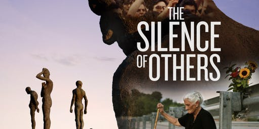 The Silence Of Others - Newtown, Sydney - Mon 25th November
