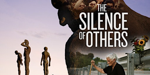 The Silence Of Others - Encore Screening  - Wed 8th January - Sydney