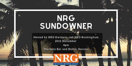 NRG  Sundowner