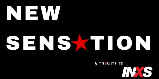 NEW SENSATION a tribute to INXS