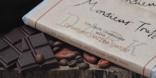 Meet the Chocolatier: Samanta Bakker, from Monsieur Truffe