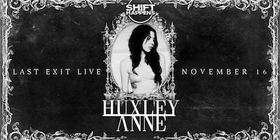 Huxley Anne