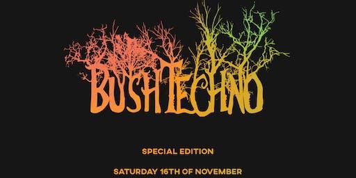 BushTechno - Special Edition