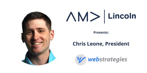 Using an Online-Only Business Mindset by Chris Leone, WebStrategies, Inc.