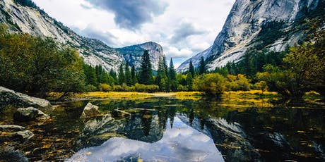 San Francisco to Yosemite National Park on Luxury Coach All - Day Tour tickets