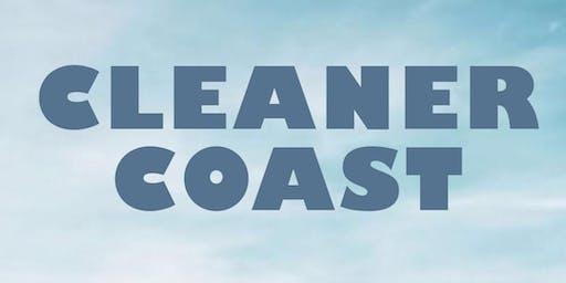 Cleaner Coast - Ocean Grove Clean Up