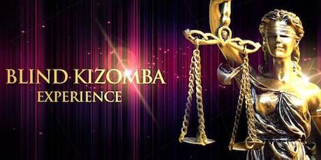 Blind Kizomba Experience tickets