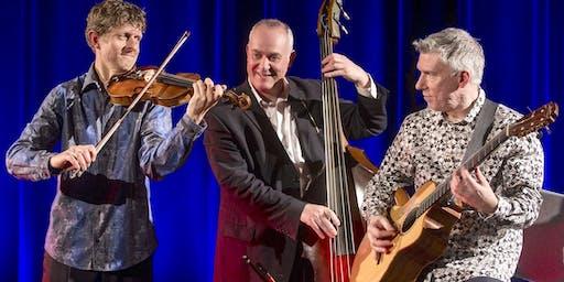 Tim Kliphuis Trio