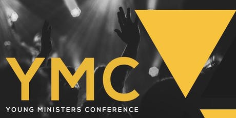 Young Ministers Conference 2019 tickets