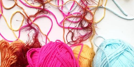 Knit Night on the Road at All Saints Church