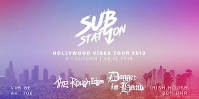 KAISERSLAUTERN // Hollywood Vibes Tour 2019