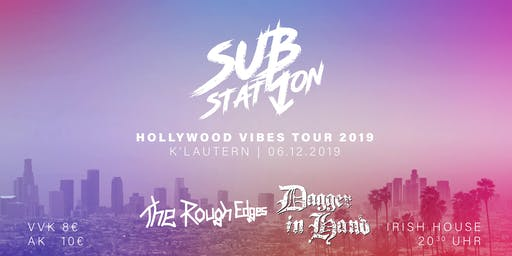 KAISERSLAUTERN // Hollywood Vibes Tour 2019