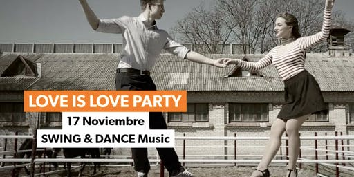 SWING & DANCE Music  I Entrada Gratuita