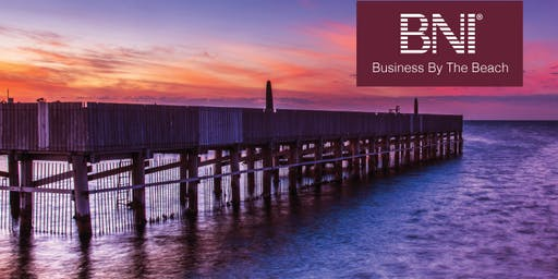 BNI - Business By The Beach Networking Event