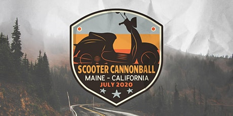 Scooter Cannonball Info Session at Motoworks tickets