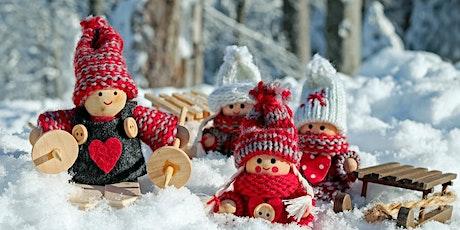 Chudleigh G12 Business Networking December - Christmas meeting tickets