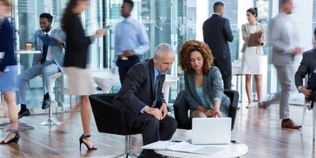 One Africa Network:  Diversity and Inclusion (D&I) in Business tickets
