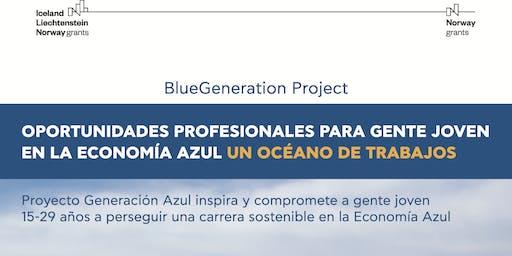 Conferencia Anual BlueGeneration