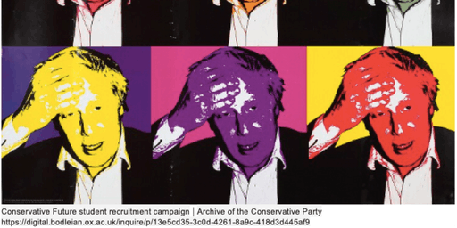 Reflections on the History of the British Conservative Party
