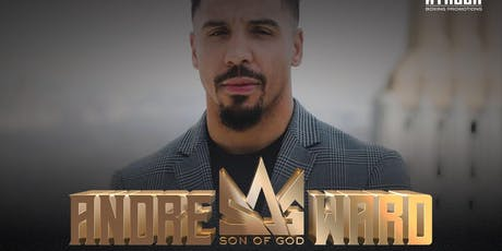 An Evening With Andre Ward tickets
