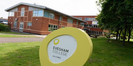 Business Breakfast Briefings - Evesham College tickets