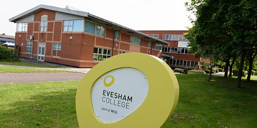Business Breakfast Briefings - Evesham College