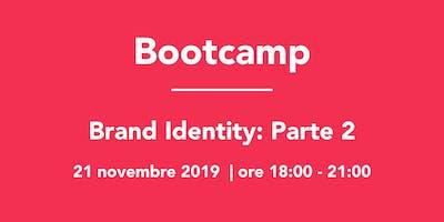 Bootcamp: Brand Identity Parte 2