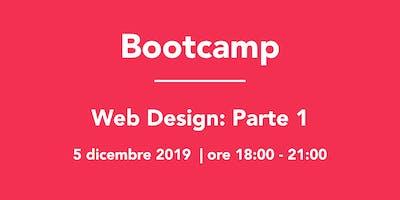 Bootcamp: Web Design Parte 1