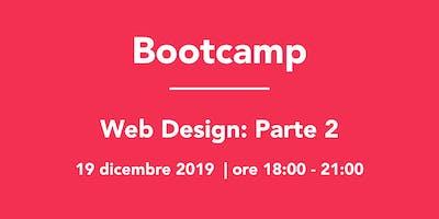 Bootcamp: Web Design Parte 2