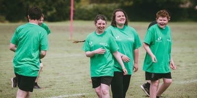 Inclusive Physical Activity Forum for Practitioners, Providers & Parent/Carers for the Gloucester and Forest of Dean areas