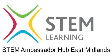 STEM Ambassador Getting to Know you session - Milton Keynes tickets