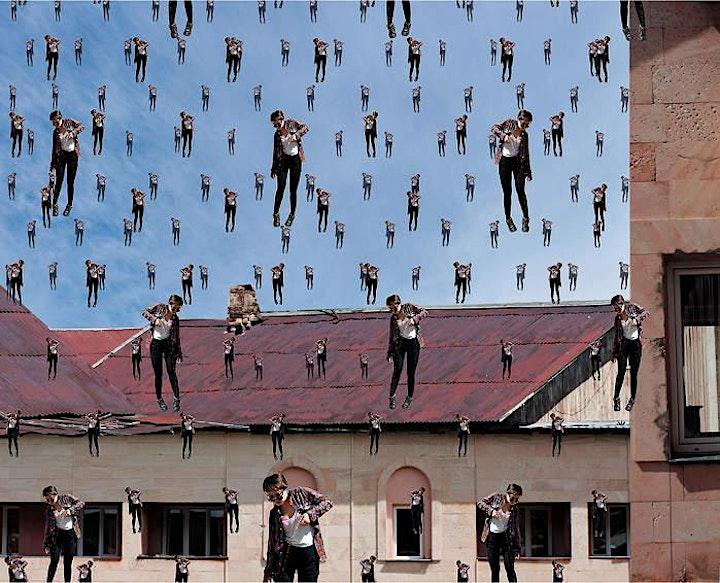 Internationales Festival der experimentelle Kunst NOUMEN ART image