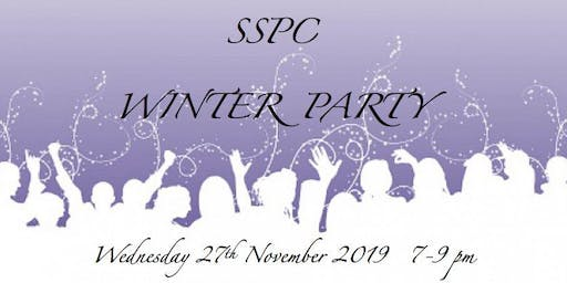 SSPC Winter Party 2019