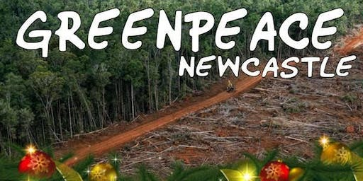 Greenpeace Christmas Quiz 2019