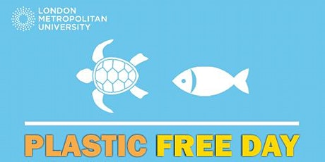 Plastic Free Day at The Junction & The Atrium tickets