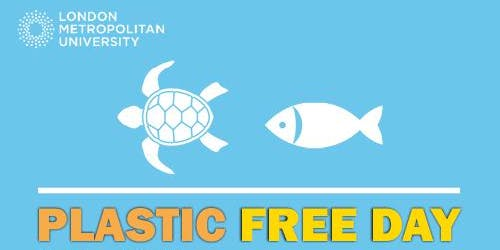Plastic Free Day at The Junction & The Atrium