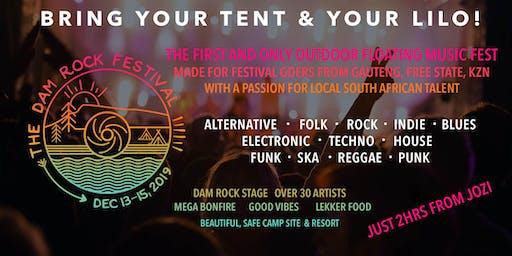The Dam Rock Festival