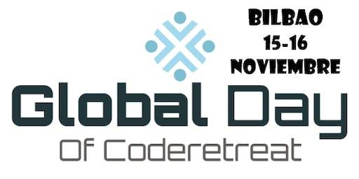 Global Day of Coderetreat Bilbao