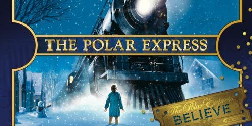 The Polar Express 1st December 2019