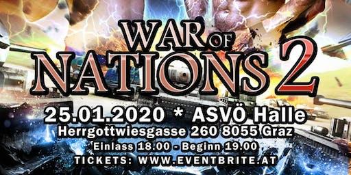 UKWA WAR OF NATIONS 2